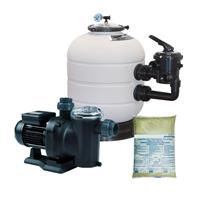 Pack Ahorro de Filtración