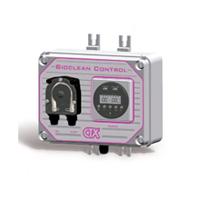 Dosificador Automático de Oxígeno