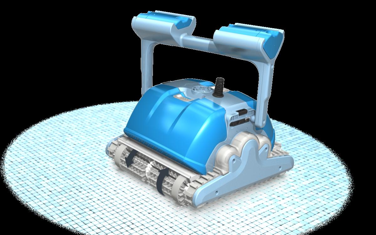 Motor de Doble Tracción M400