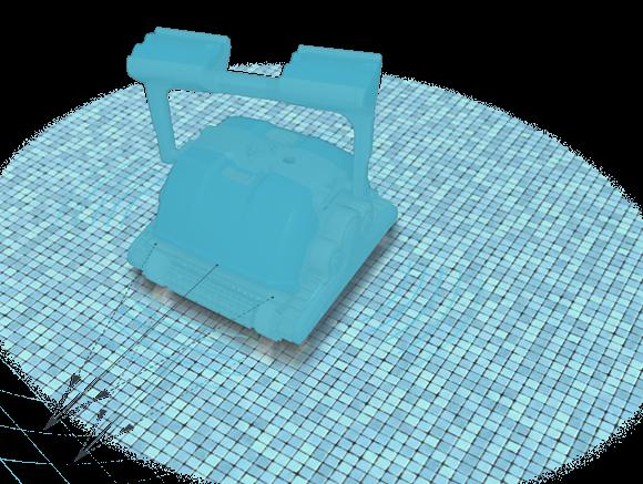 filtros Dolphin M400