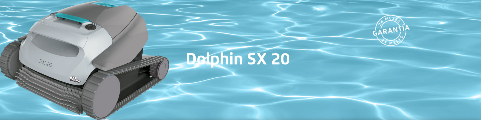 Dolphin SX 20