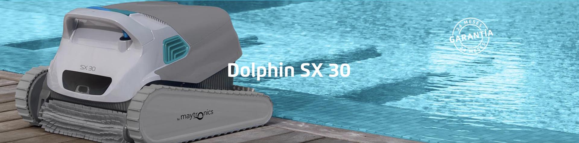 Dolphin Sx 30