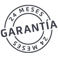 Garantía 24 Meses