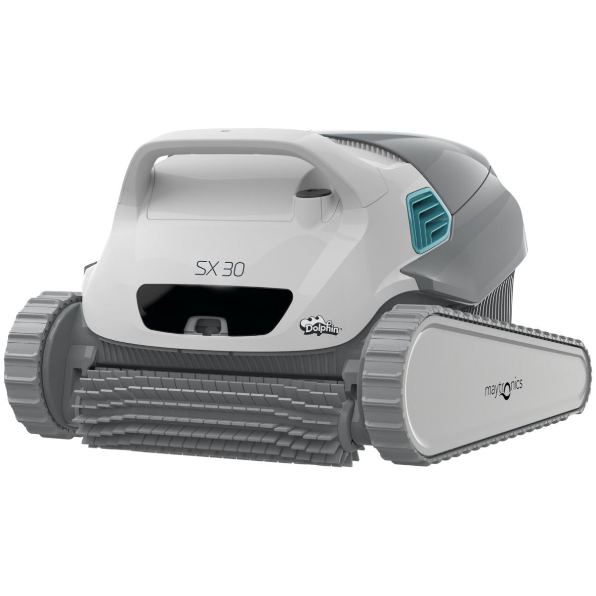 limpiafondos Dolphin SX 30