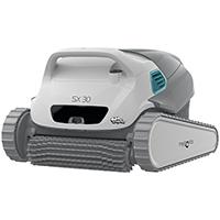 Limpiafondos Dolphin SX30