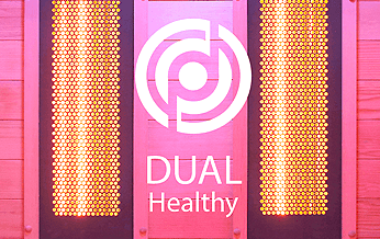 Emisores infrarrojos Dual Healthy