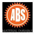 Carcasa de ABS anti UV