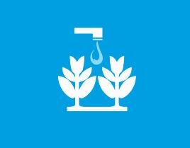 el reto del agua