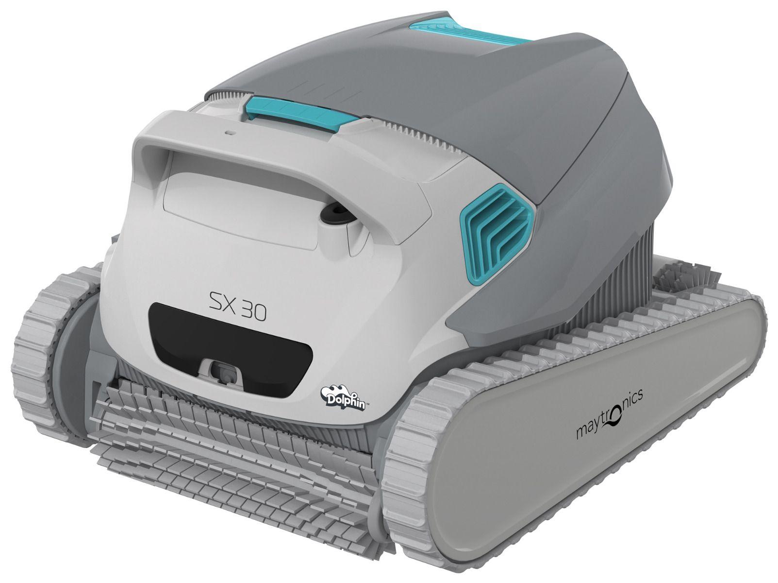 Robot Limpiafondos Dolphin SX 30