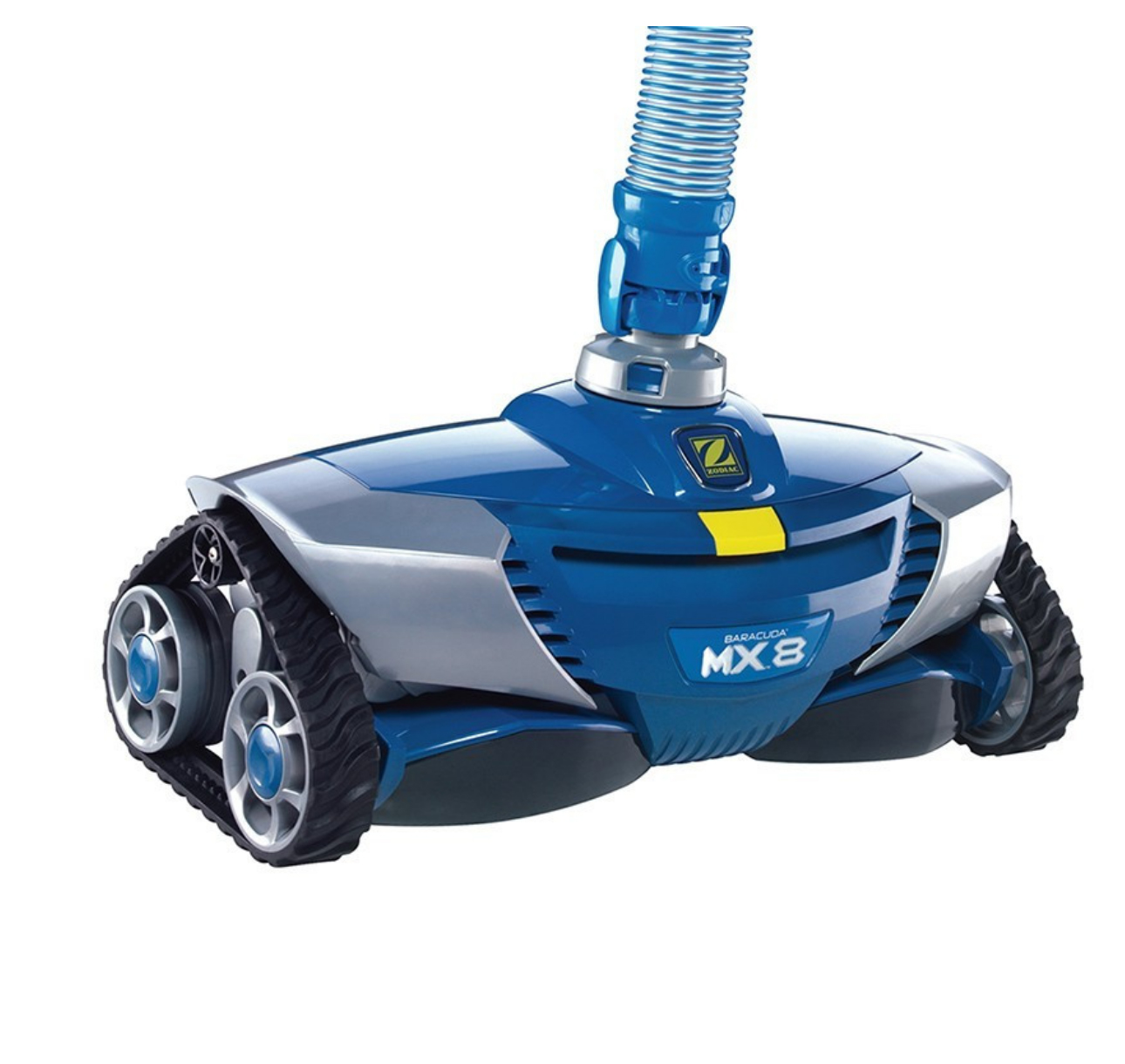 limpiafondos automatico hidraulico
