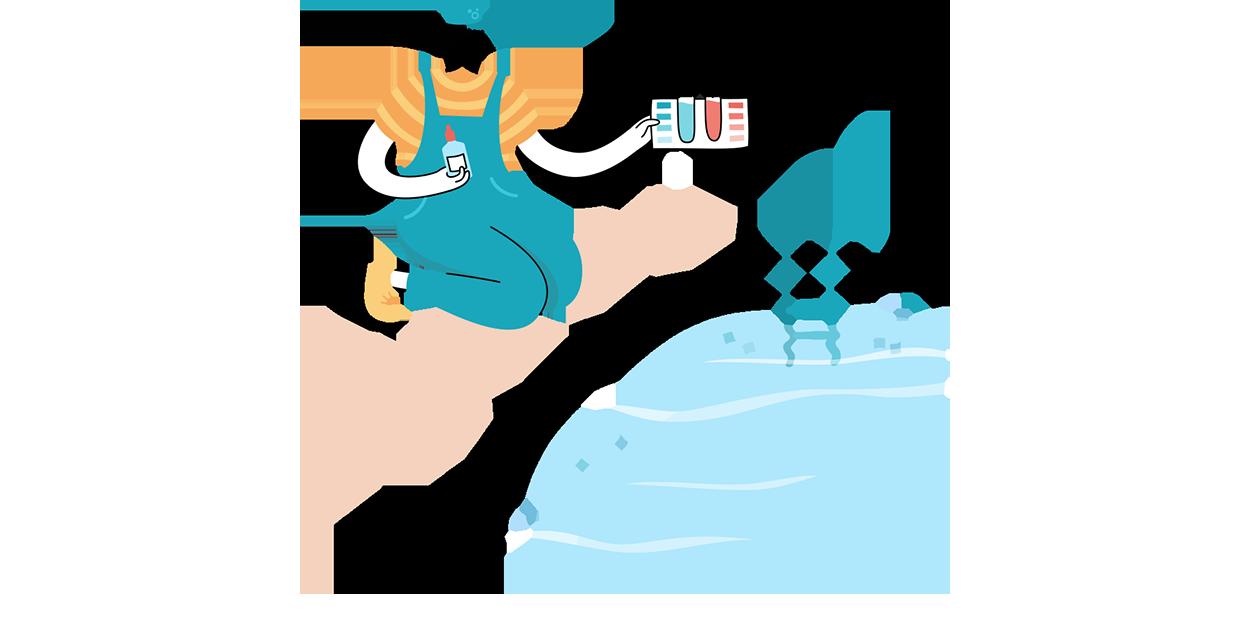 Tratamiento y Mantenimiento de Agua de Piscina