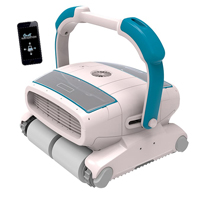 Limpiafondos Aquabot K 300