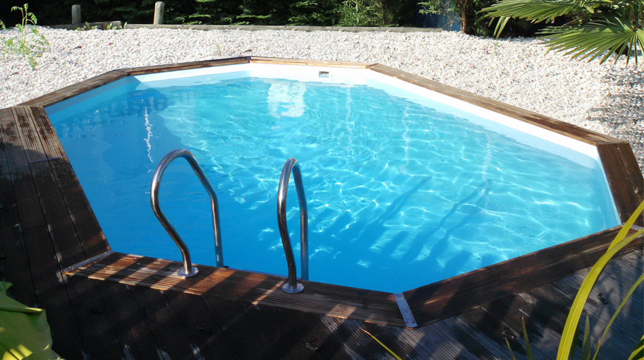 Piscinas desmontables gre piscinas enterradas o for Liner piscinas gre